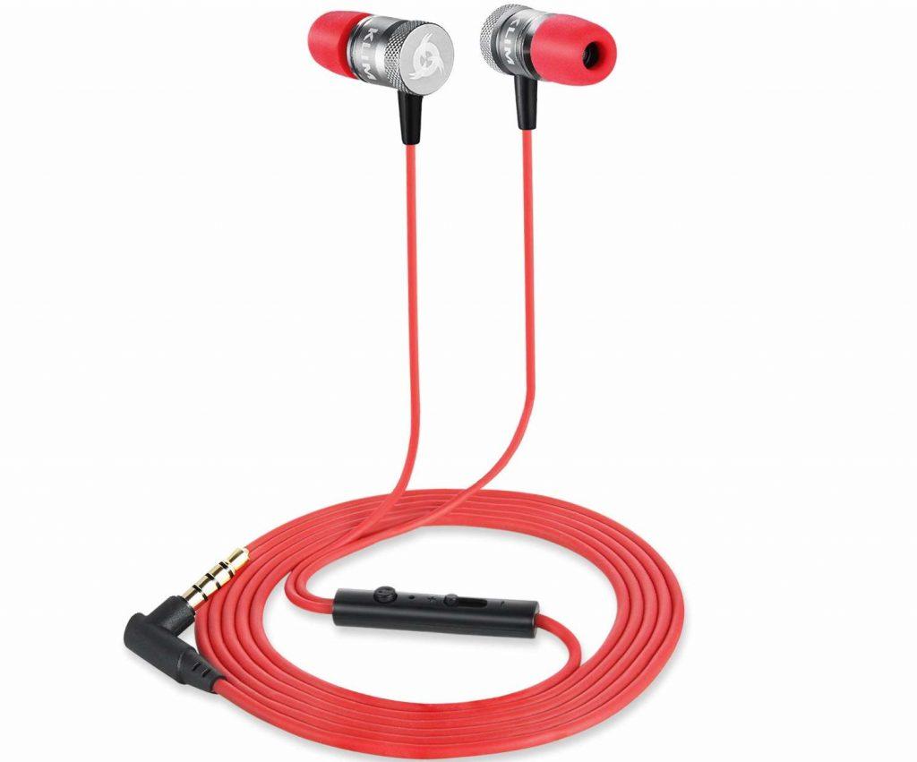 Avis Test oreillettes intra-auriculaires microphone