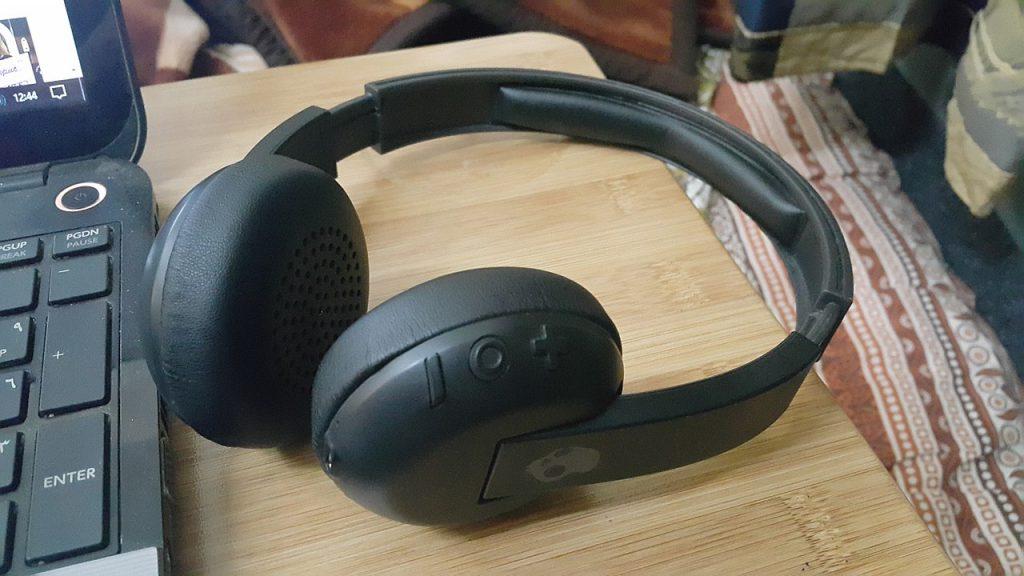 Un casque ANC et Bluetooth