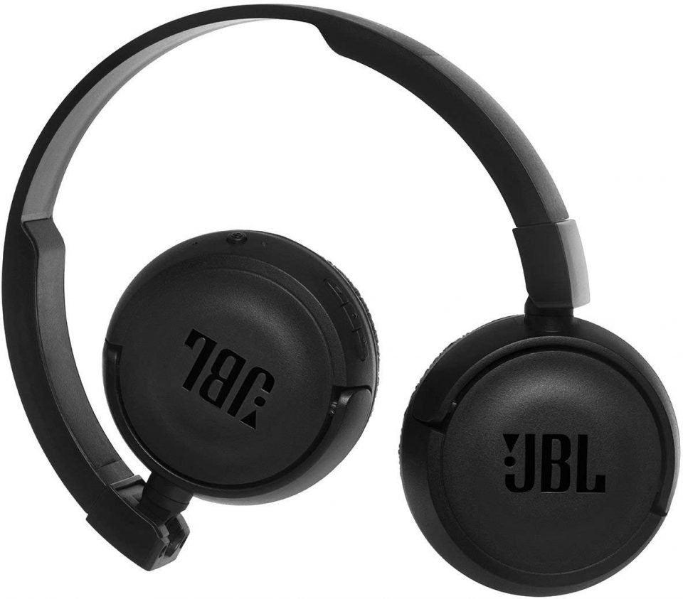 Le Casque Bluetooth JBL harman T450BT