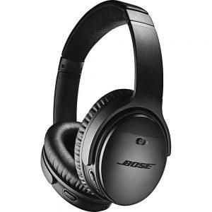 Le casque Bose sans fil QuietComfort 35 II