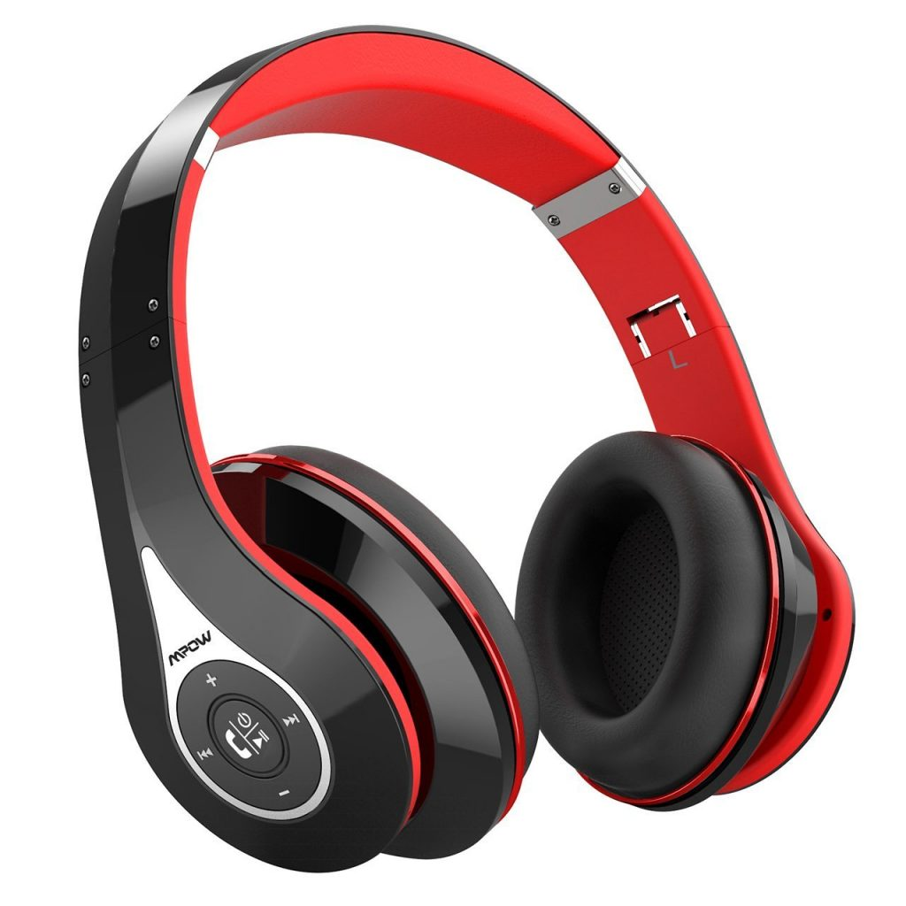 Le Casque Mpow Bluetooth