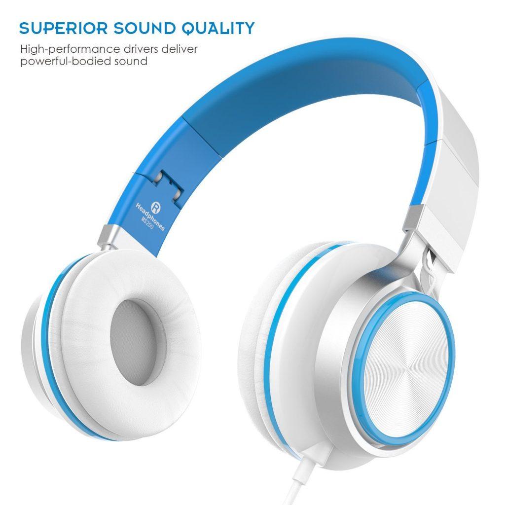 Une très bonne qualité sonore
