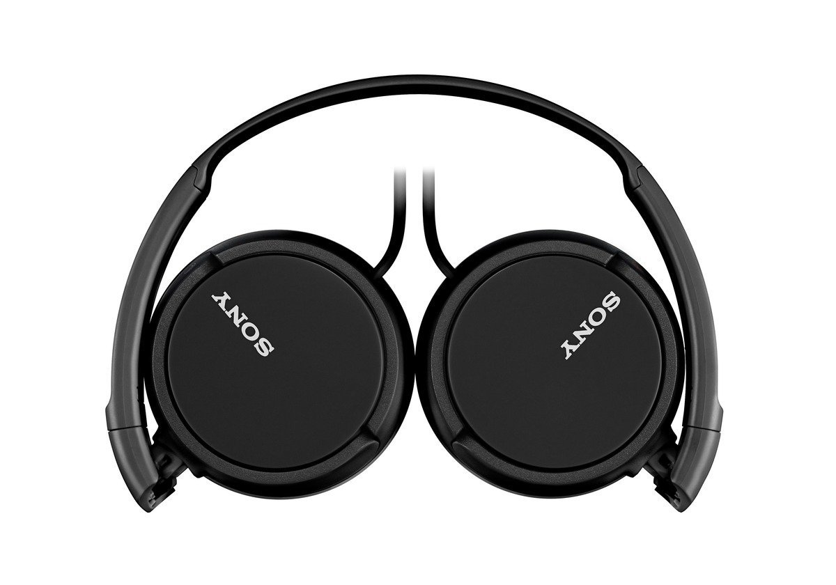 Le casque Sony MDR
