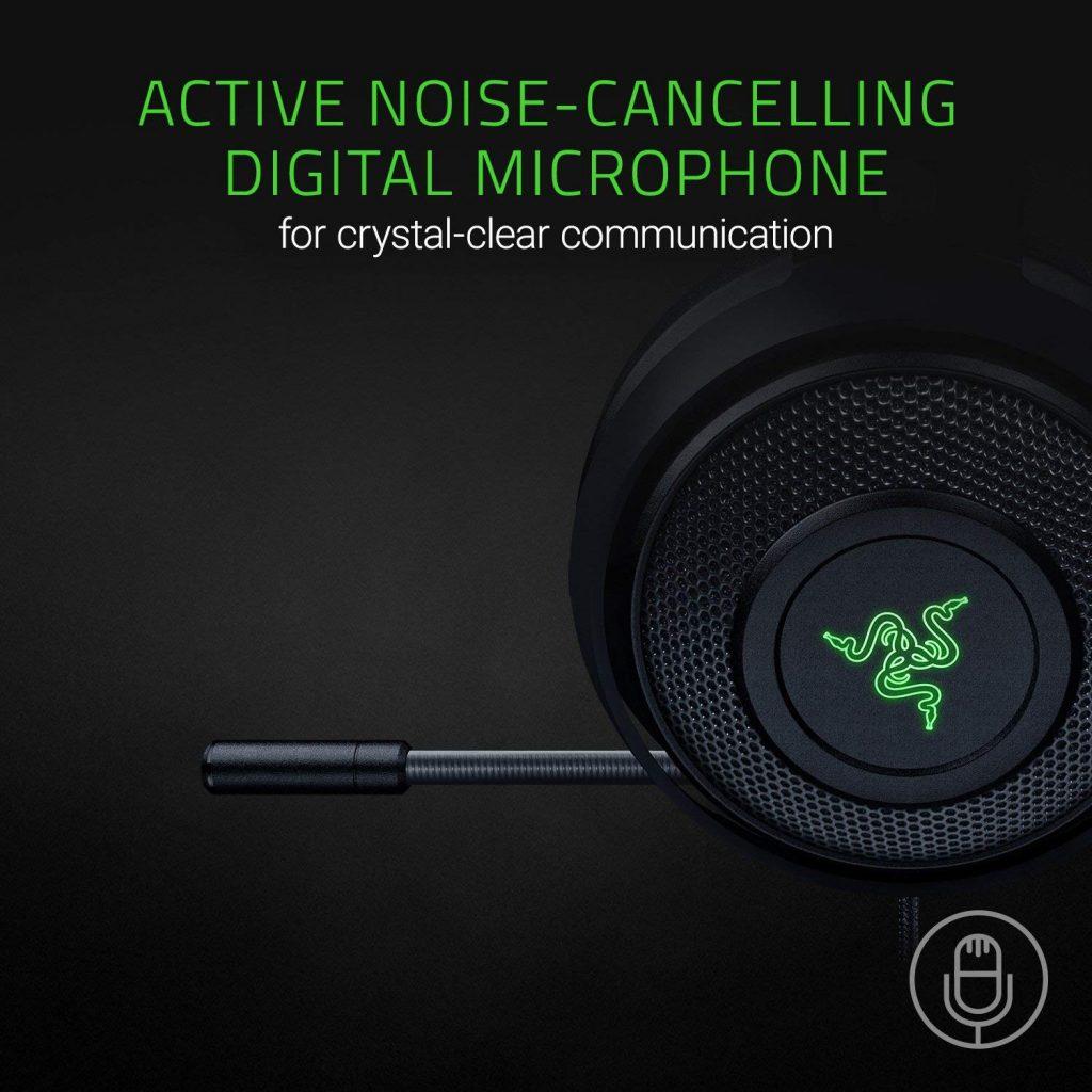 Un micro performant pour une communication parfaite