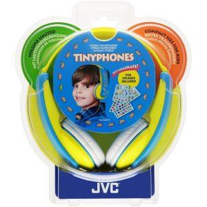 Le casque JVC, un casque qui regorge de qualités