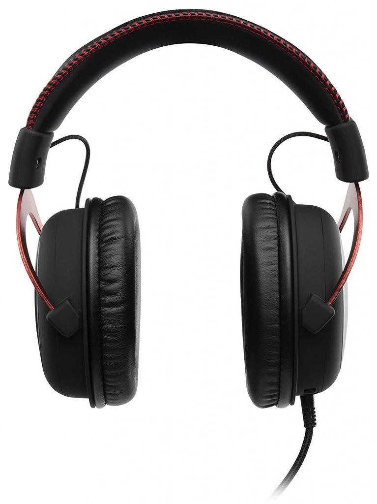 Des oreillettes de grande qualité
