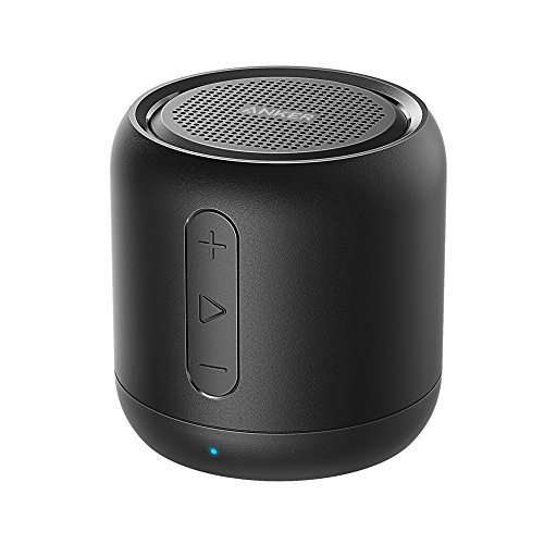 Une mini enceinte Bluetooth très performante