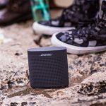 Notre avis sur la mini enceinte Bluetooth Bose Soundlink Color 2
