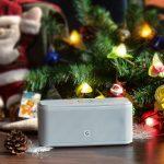 Notre avis sur la mini enceinte Bluetooth DOSS SoundBox