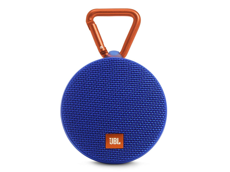La mini enceinte Bluetooth JBL Clip 2