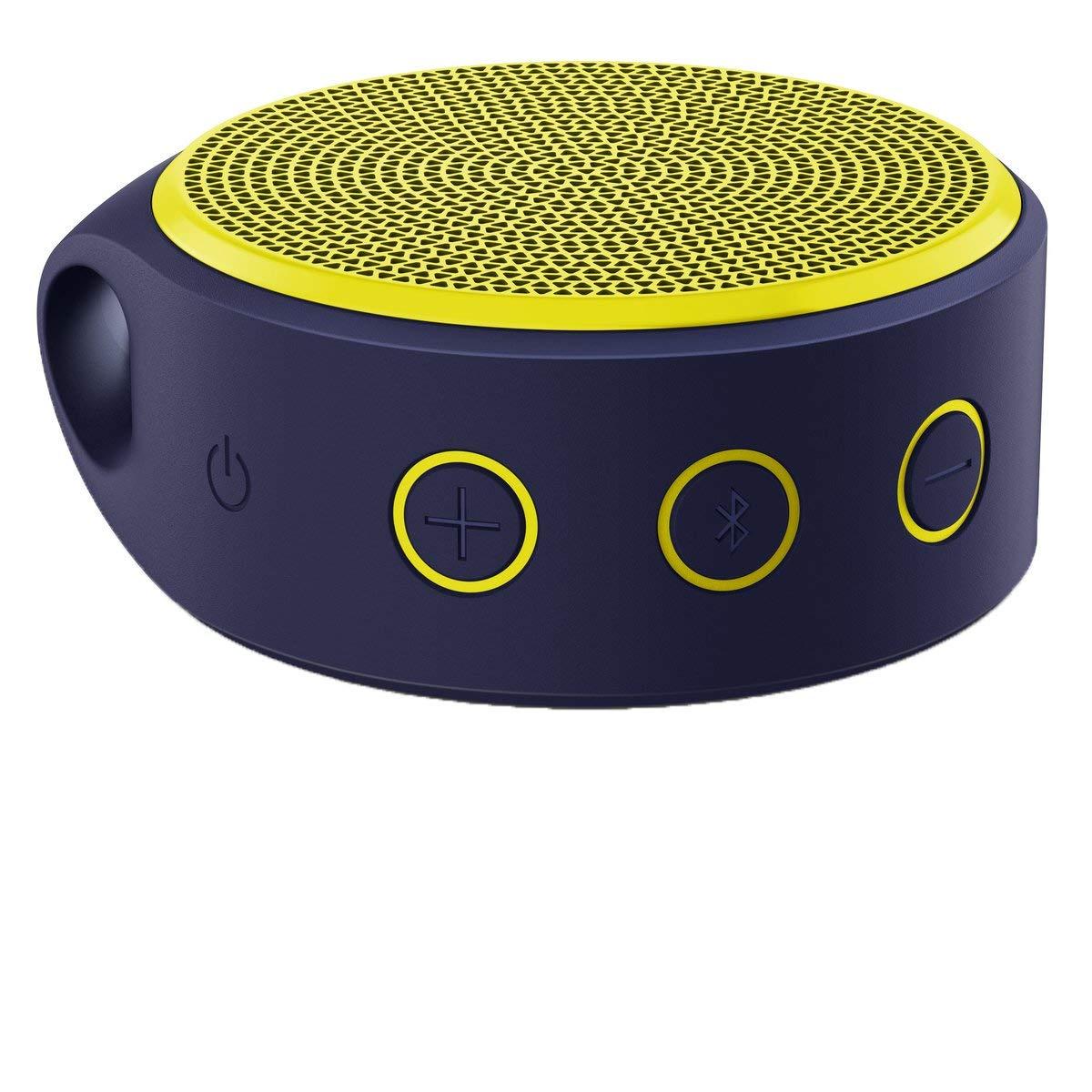 La mini enceinte Bluetooth Logitech X100