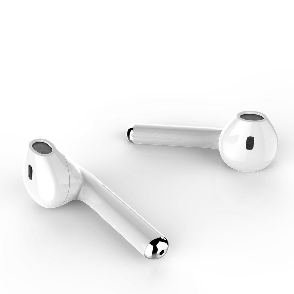 Ces écouteurs proposent un design parfaitement optimisé