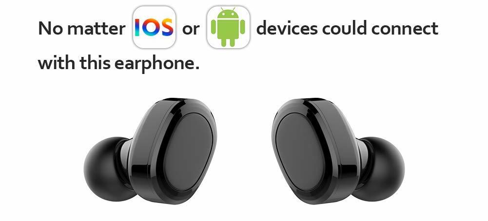 Avis Test oreillettes Bluetooth polyvalentes