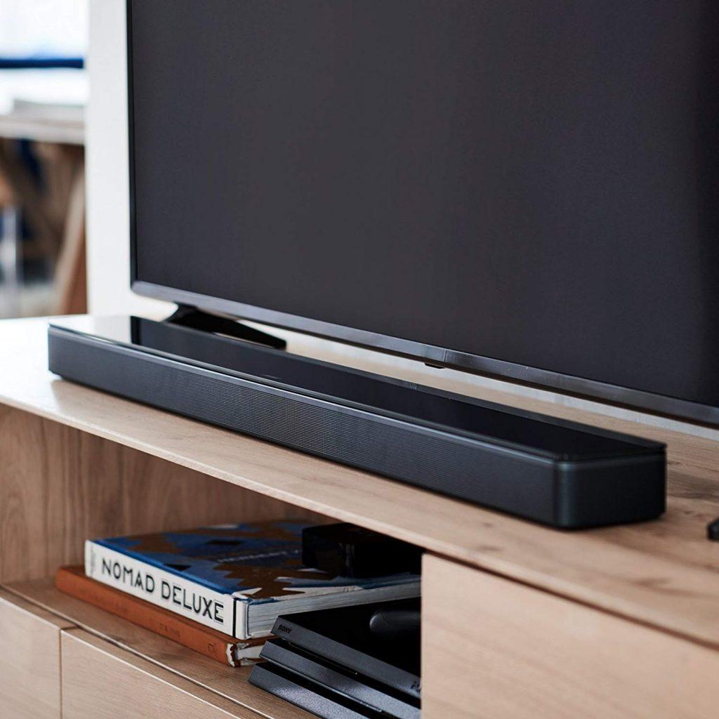 Bose soundbar 700 test