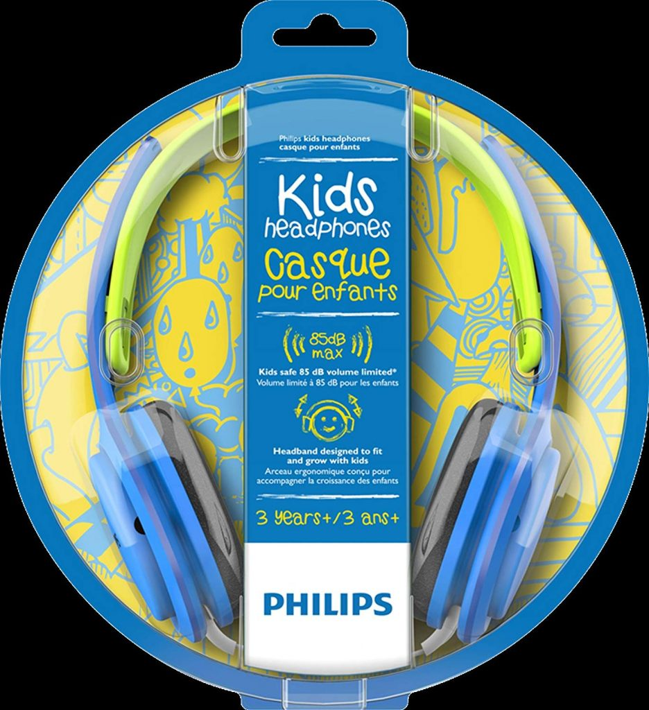 philips shk2000bl avis test