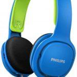 Philips SHK2000BL : Un bon casque audio pour enfant
