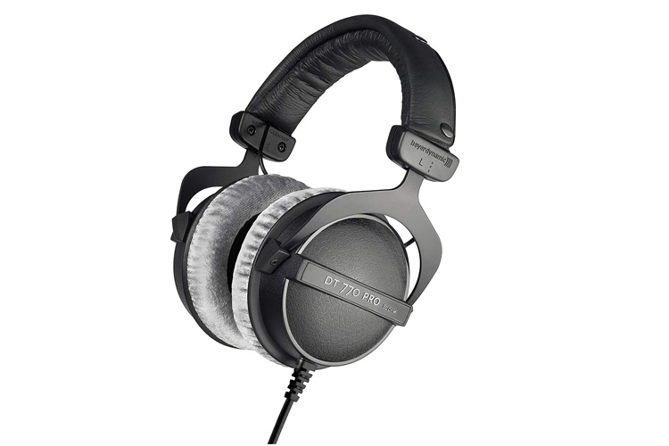 Beyerdynamic Casque DT770