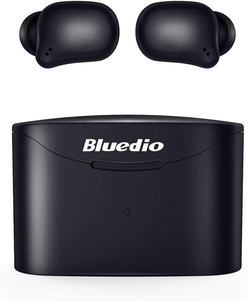 bluedio T Elf2 test