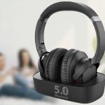 Avantree Ensemble Casque Bluetooth 5.0 TV : Ma note !