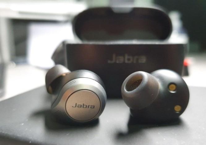 jabra elite 85t test
